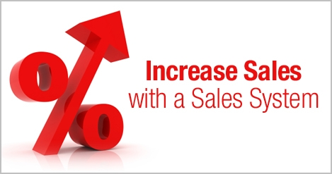 increase painting sales with a sales system