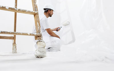 Being a One Minute Leader for your Painters
