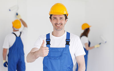 Valuing Painting Employees as Partners