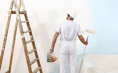 Cultivating Painter Referrals from Vendors